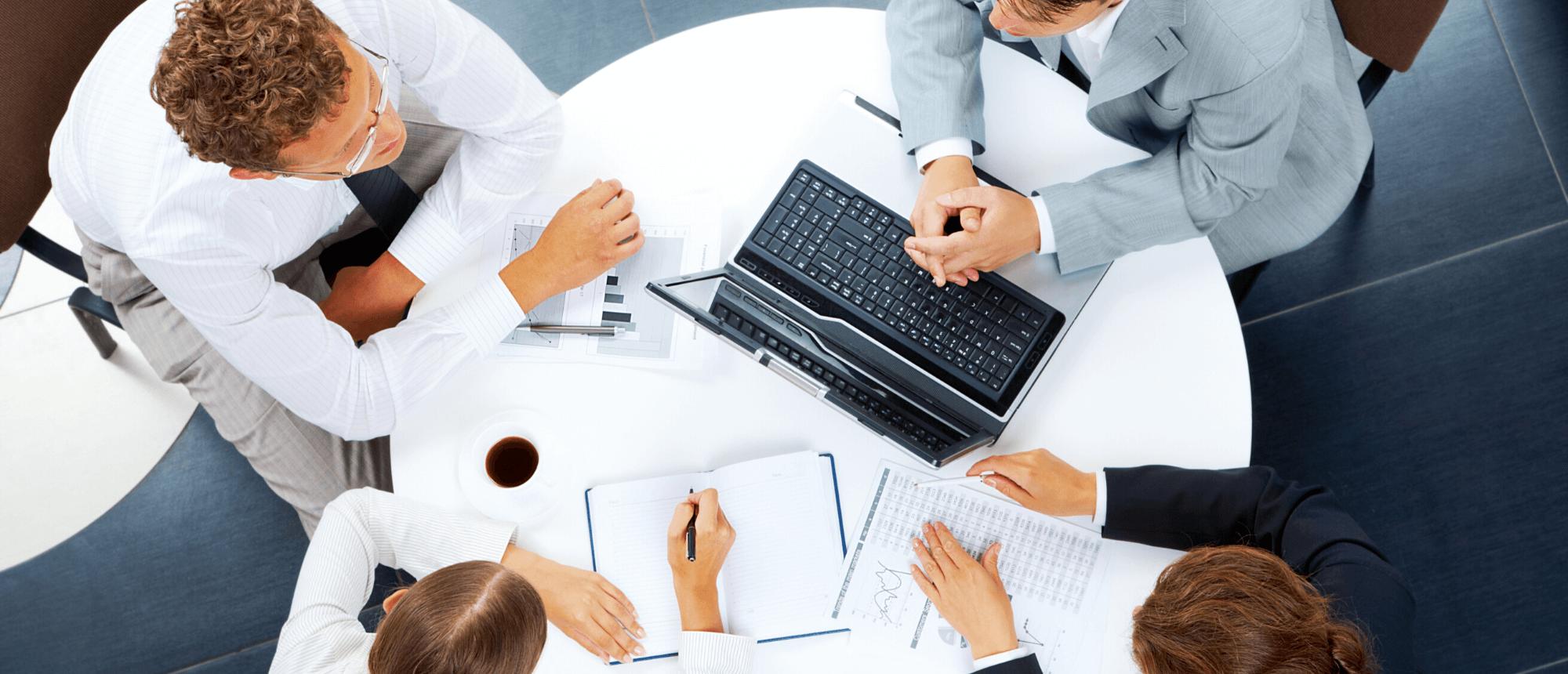 Supera estos 5 desafíos comunes al trabajar con una consultora de RRHH-1